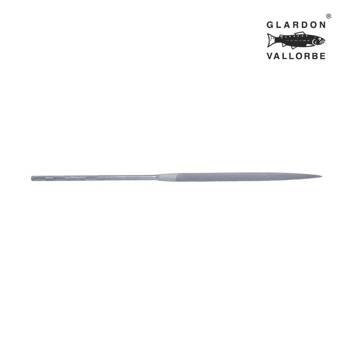Glardon Vallorbe® Crossing Needle Files
