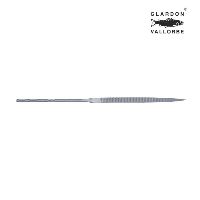 Glardon Vallorbe® Knife Needle Files
