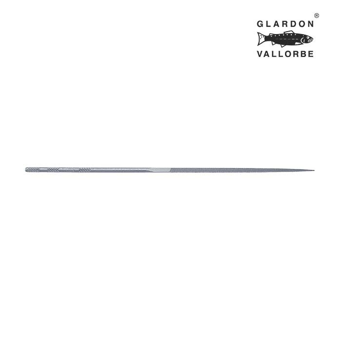 Glardon Vallorbe® Square Needle Files