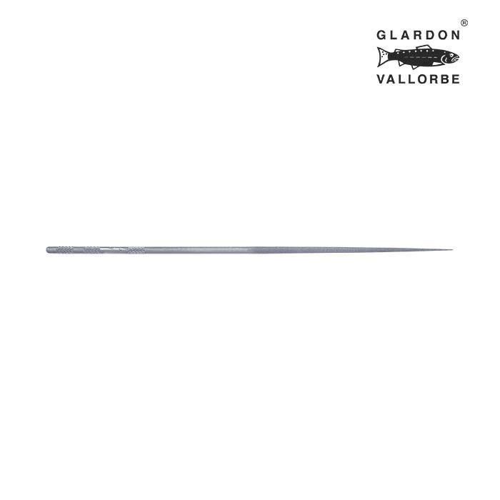 Glardon Vallorbe® Round Needle Files
