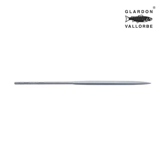Glardon Vallorbe® Barrette Needle Files