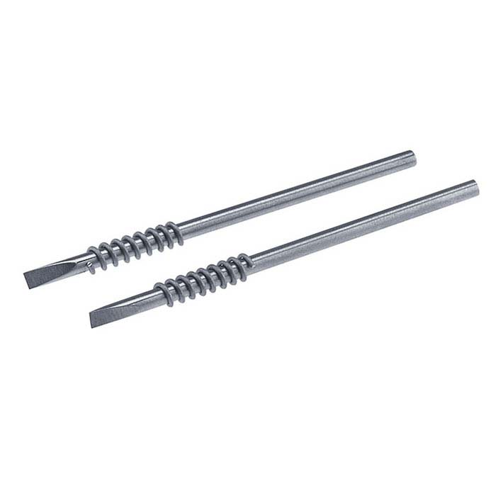 Replacement Titanium Tip Set for Swanstrom Soldering Tweezers