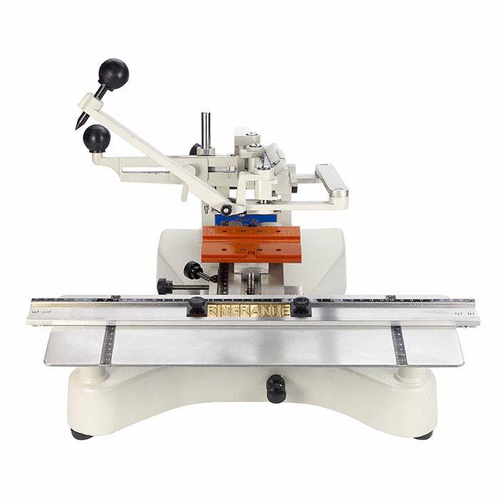 Flat Engraver