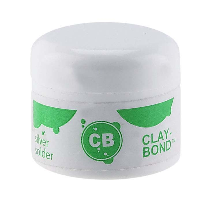 Clay-Bond Plus, 5g