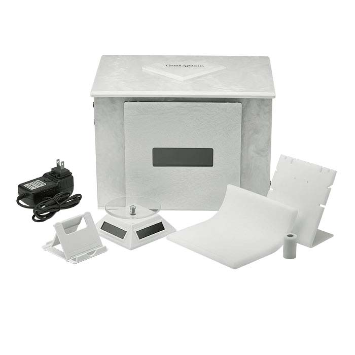 GemLightbox Basic Kit