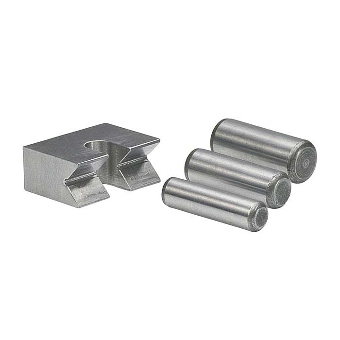 Mandrel Kit for Press Buddy Forging Tool