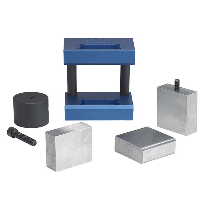 Press Buddy Forging Kit for Bonny Doon Mark III Hydraulic Press