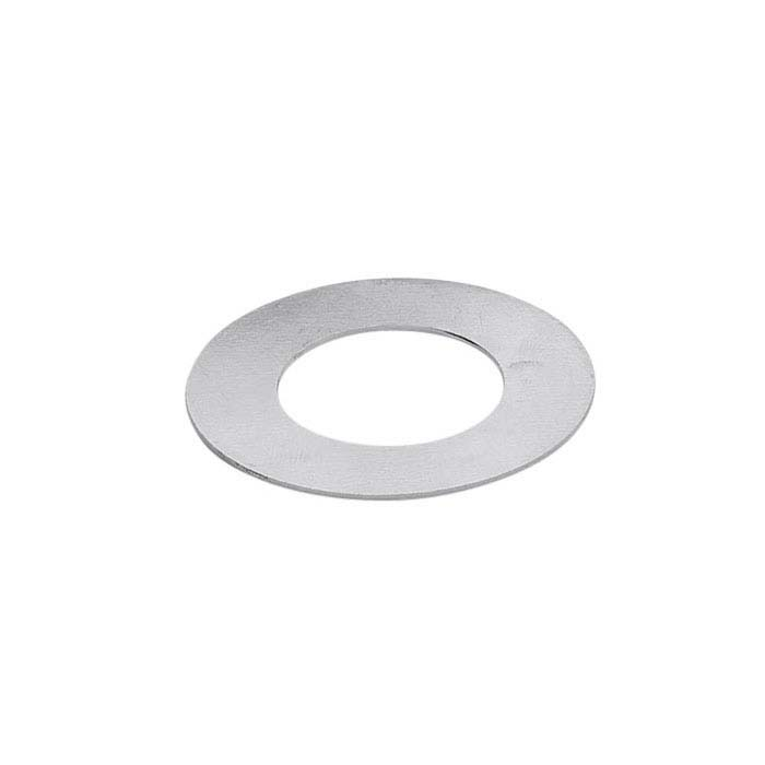 Jason's Works U.S. Quarter Spacer for Self-Centering Coin Ring Punch
