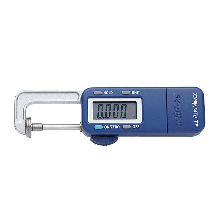 Jeweler's Quick Digital Gauge