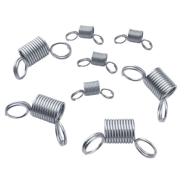 Beadalon® Bead Stopper™  Cord Clip Set, Pkg/8