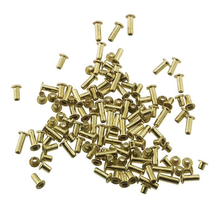 Brass Eyelet Assortment
