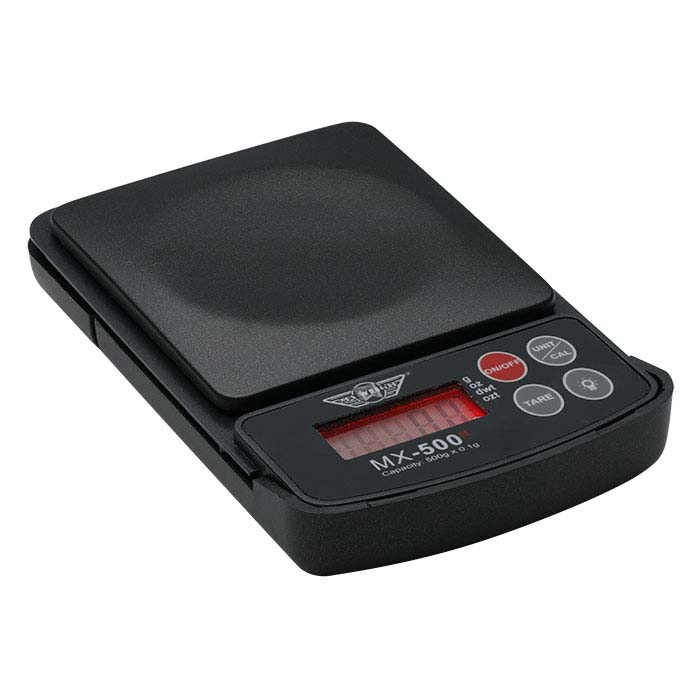 MyWeigh MX-500 Scale