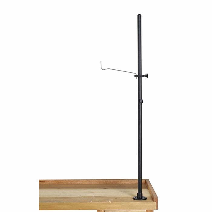 Flex Shaft Swing-Away™ Motor Stand, 42""