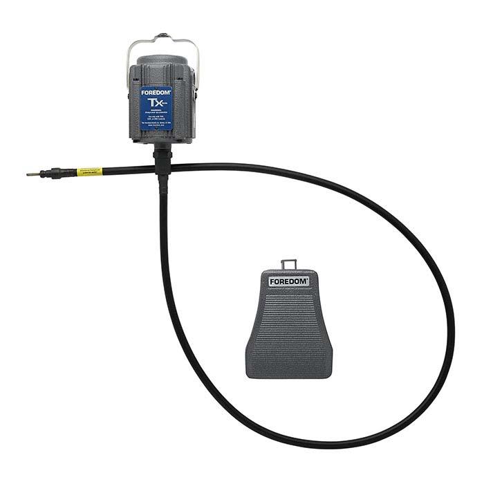Foredom® TXH440 Industrial System