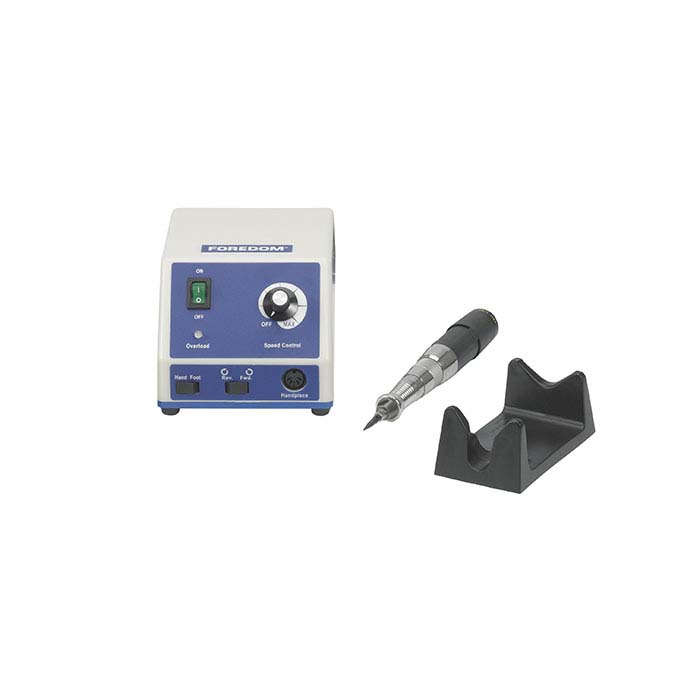 Foredom® Micro-Motor System with Hammer Handpiece