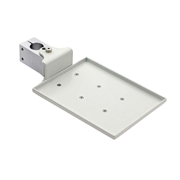 "6-1/4"" Shelf Arm Accessory for Foredom® Flex Shaft Stand Workbench System"