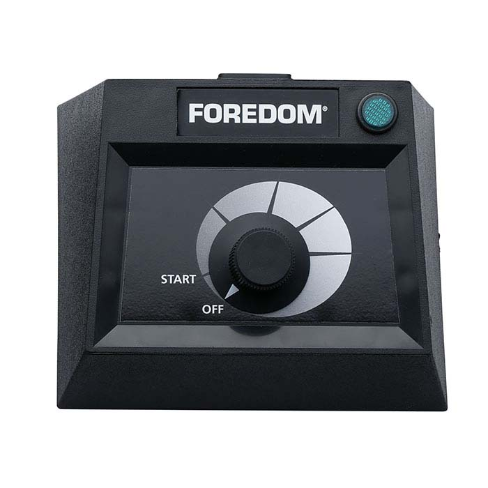 Foredom® EMX-1 Manual Dial Speed Control