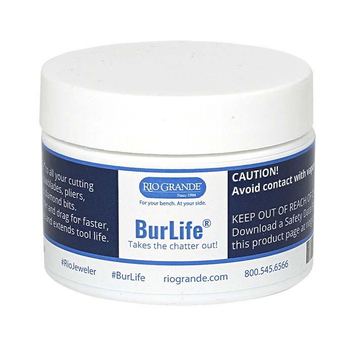 BurLife® Paste Lubricant