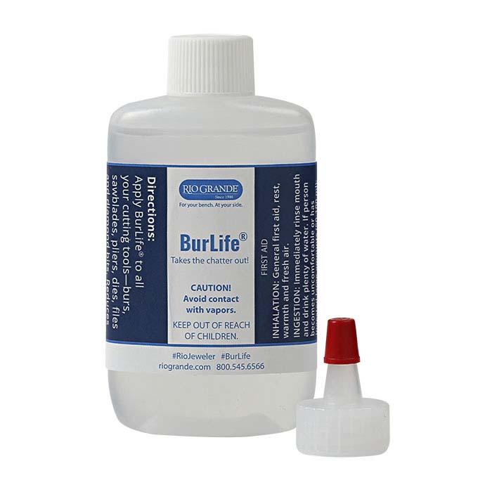 BurLife® Liquid Lubricant