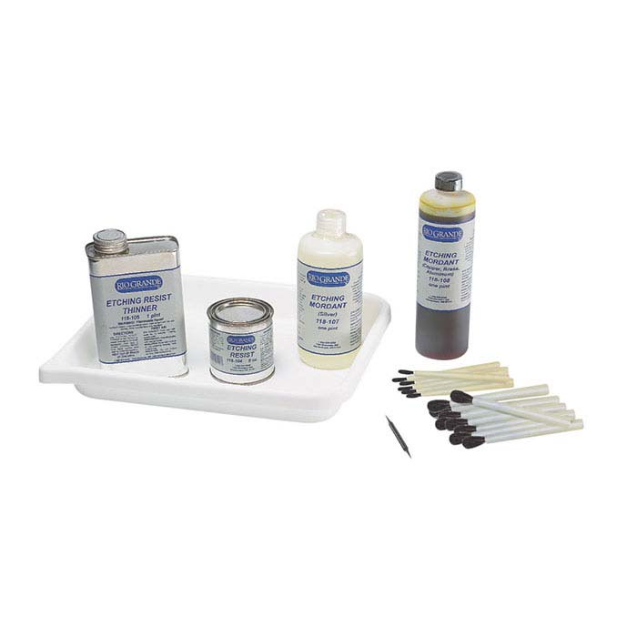 Etching Kit