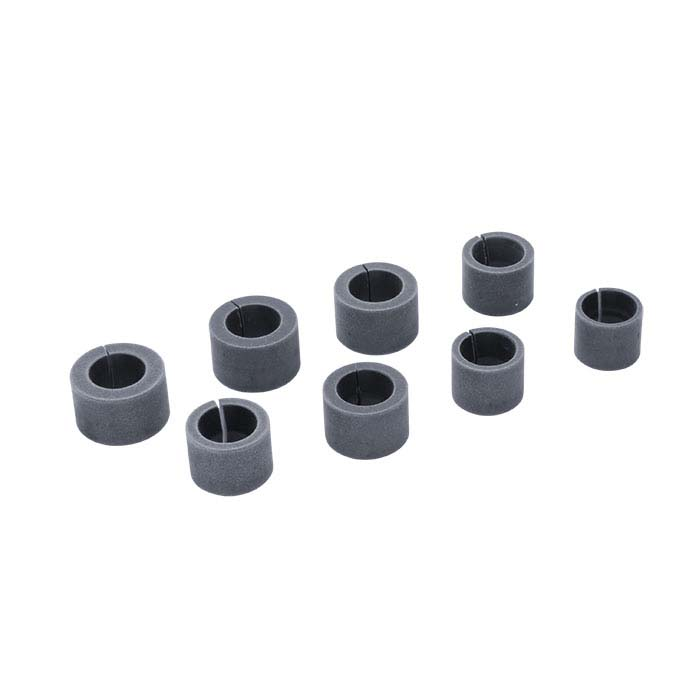 RinGenie™ Nylatron® Collet Set, 8-Piece
