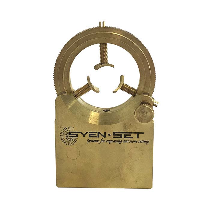 Glardon Vallorbe® by Syen-Set Inside Ring Engraving Fixture