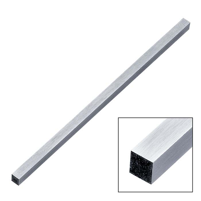 "GRS® X-7 3/32"" Square Graver Blank"