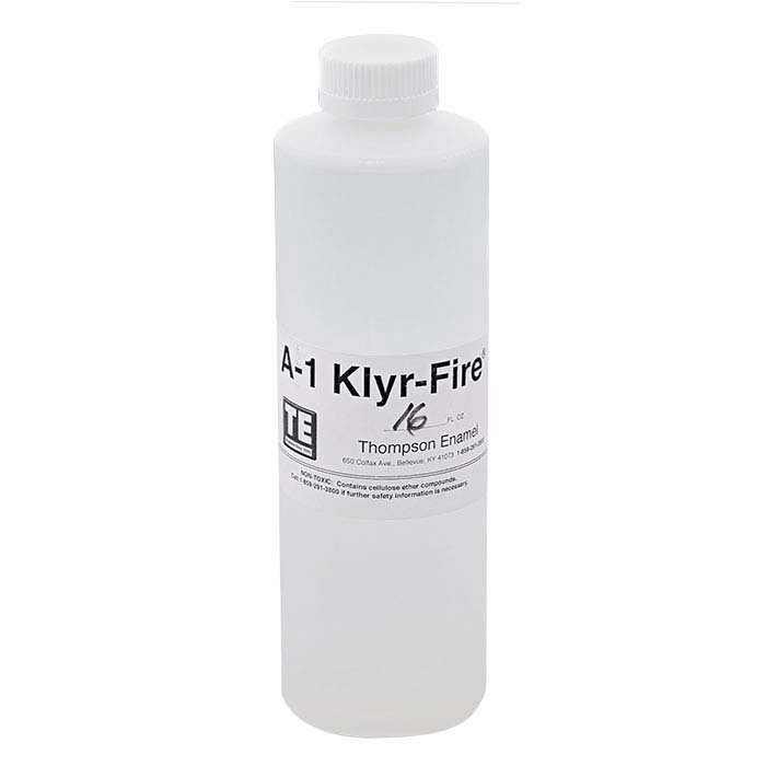 Thompson Klyr-Fire® A-1 Holding Agent, Water-Based
