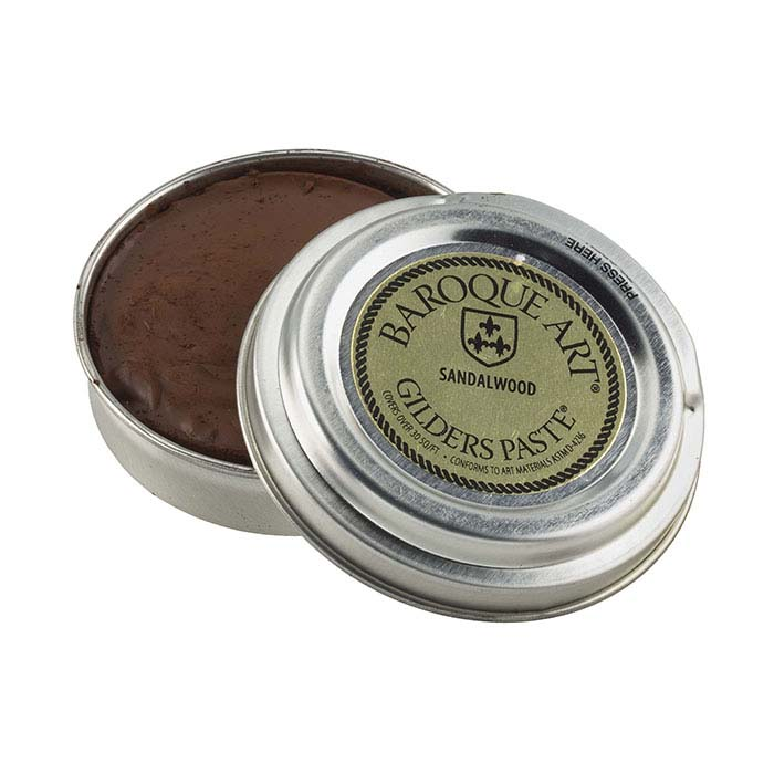 Gilders Paste, Sandalwood