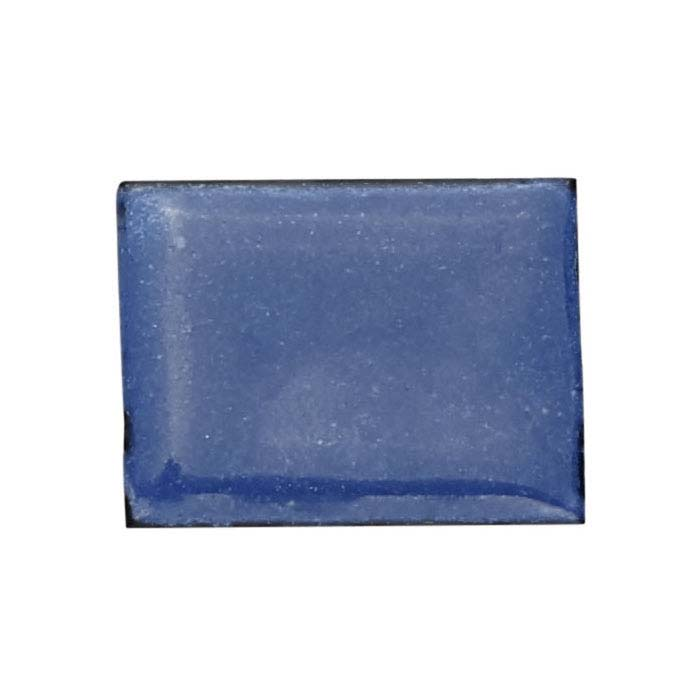 Thompson Lead-Free Liquid Form Opaque Enamel, 767 Peacock Blue