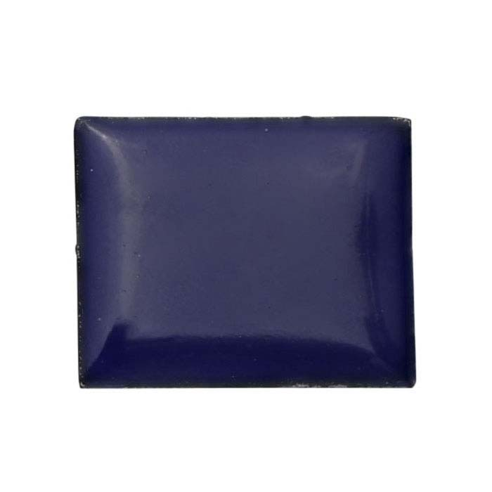 Thompson Lead-Free Liquid Form Opaque Enamel, 790 Imperial Blue