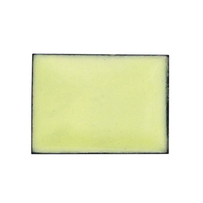 Thompson Lead-Free Liquid Form Opaque Enamel, 929 Chartreuse