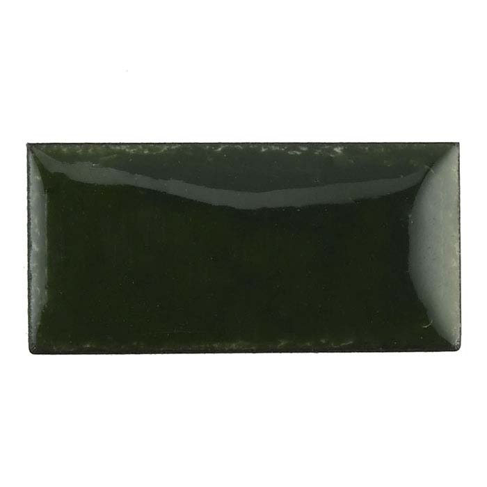 Thompson Lead-Free Opaque Enamel, 1390 Alpine Green