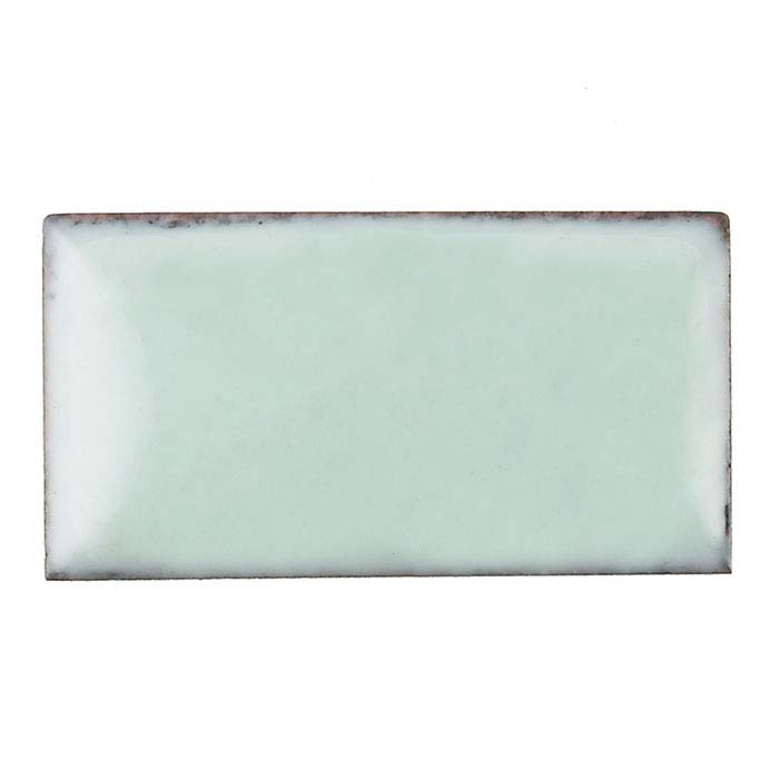 Thompson Lead-Free Opaque Enamel, 1405 Pastel Bluish Green