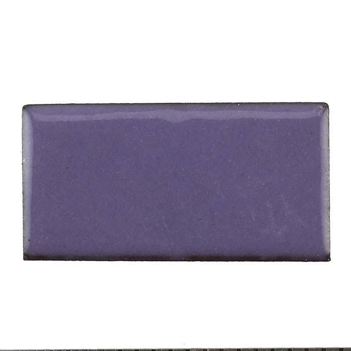 Thompson Lead-Free Opaque Enamel, 1720 Mauve Purple