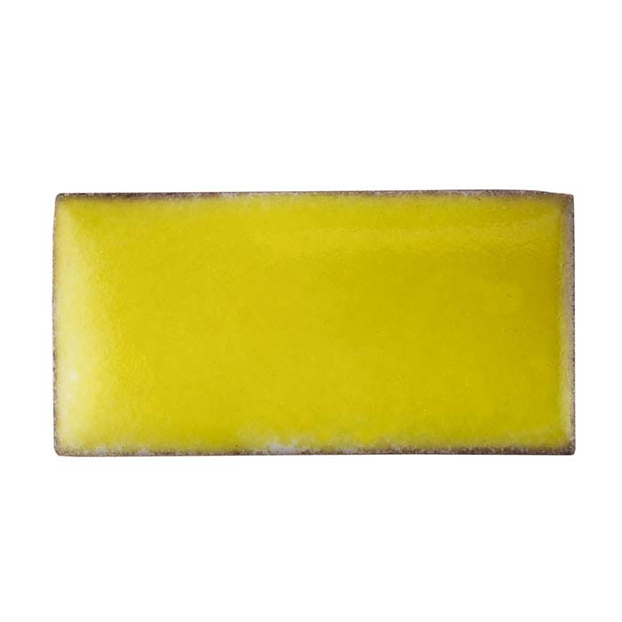 Thompson Lead-Free Transparent Enamel, 2210 Soft Yellow