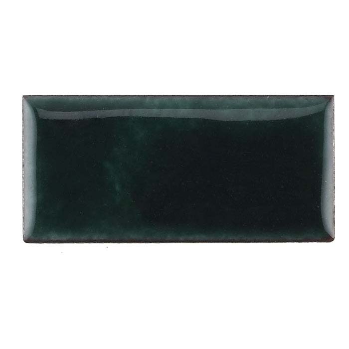 Thompson Lead-Free Transparent Enamel, 2345 Dark Green