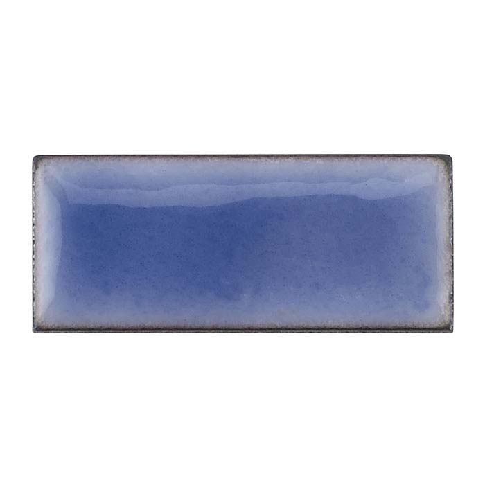 Thompson Lead-Free Transparent Enamel, 2615 Periwinkle Blue