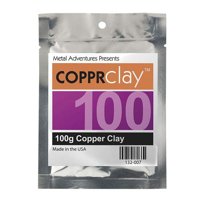COPPRclay™, 100g