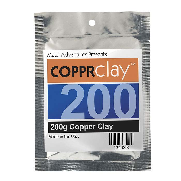 COPPRclay™, 200g
