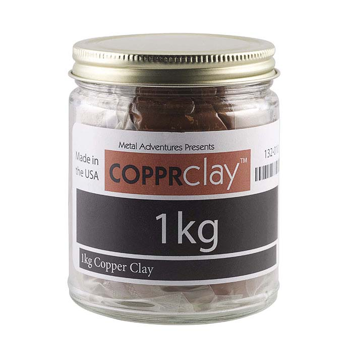 COPPRclay™, 1 kg