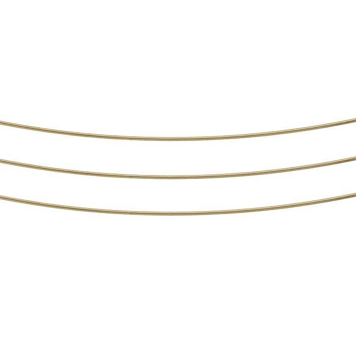 Bronze Wire Solder, 20-Ga.