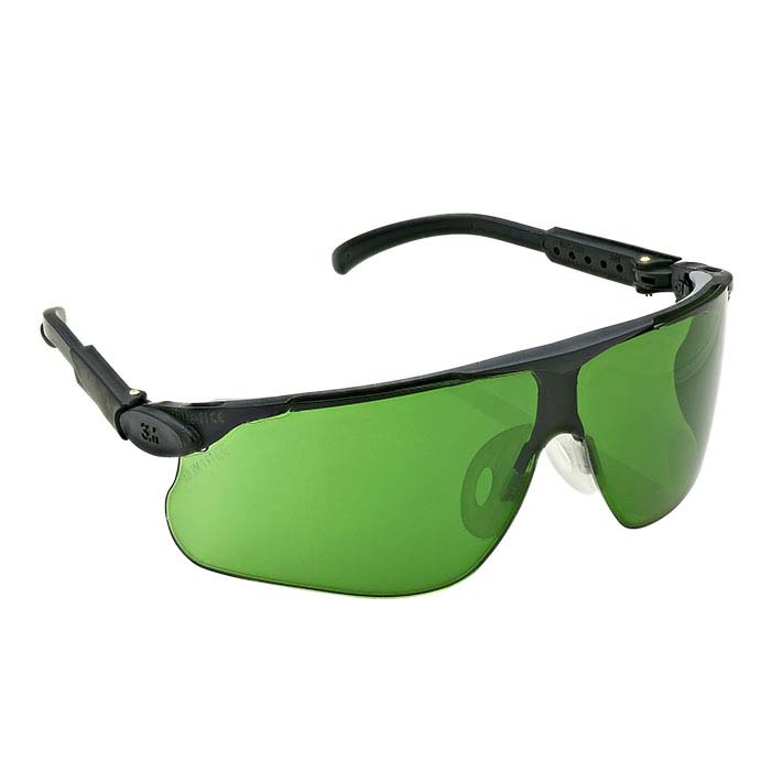 3M Maxim Protective Safety Glasses for Invicon LED Curing