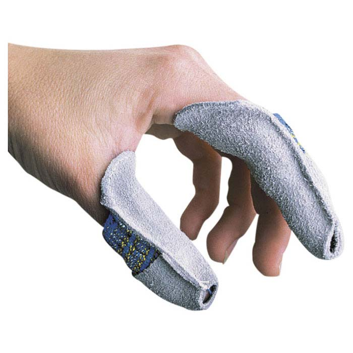 Leather Forefinger Guards
