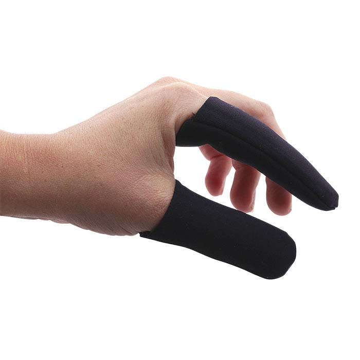 Rhino Finger Skins, Small and Medium