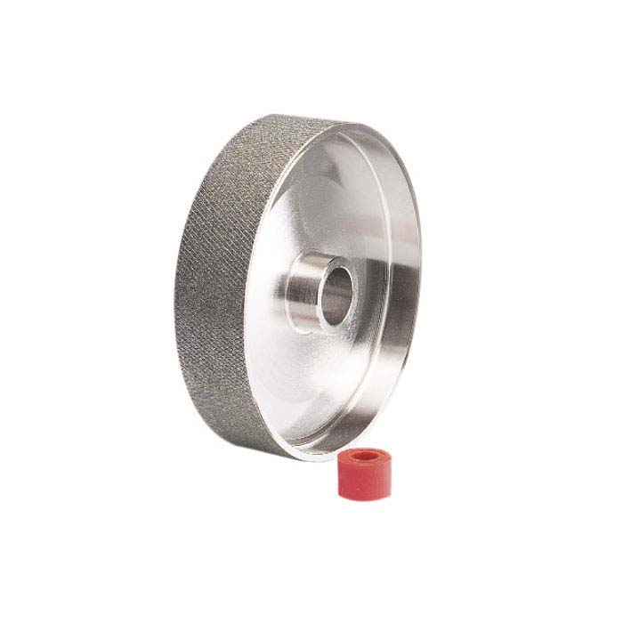 Textured Diamond Grinding Wheels