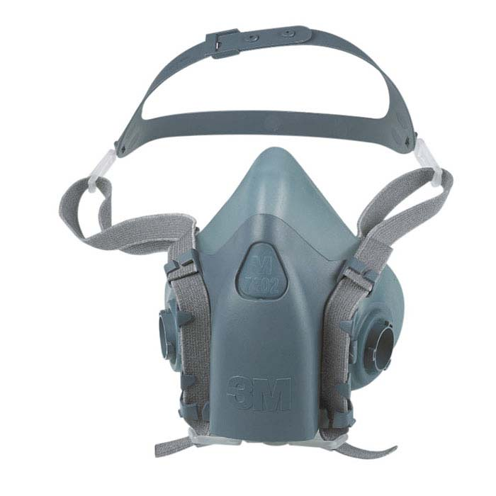 3M 7500 Series Half-Face Respirators