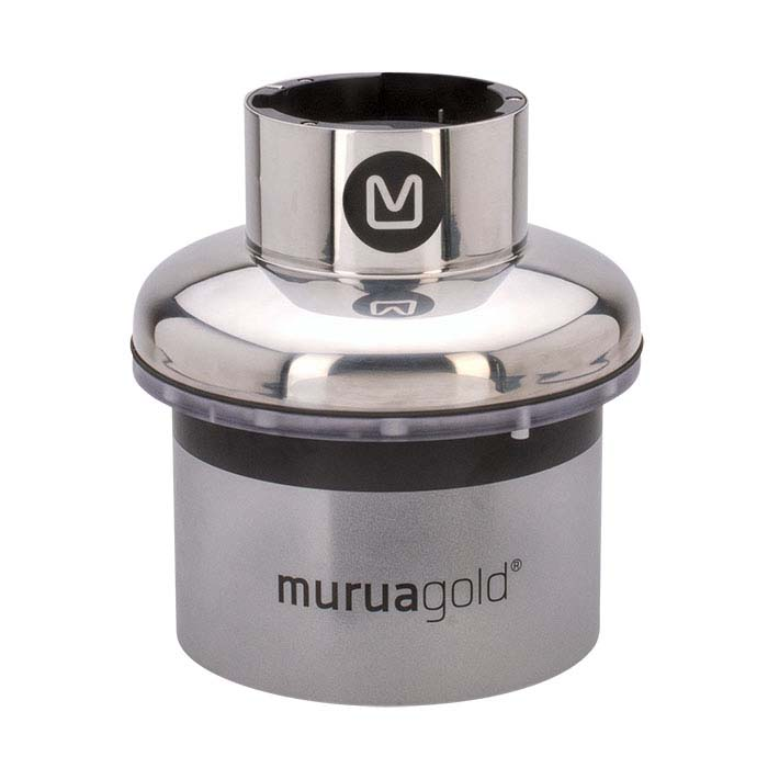 Supplemental Solution Tank and Body for Murua Electro-Finishing System