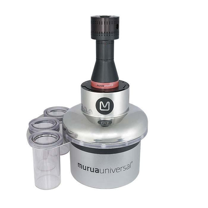 Murua® Universal Electro-Finishing System