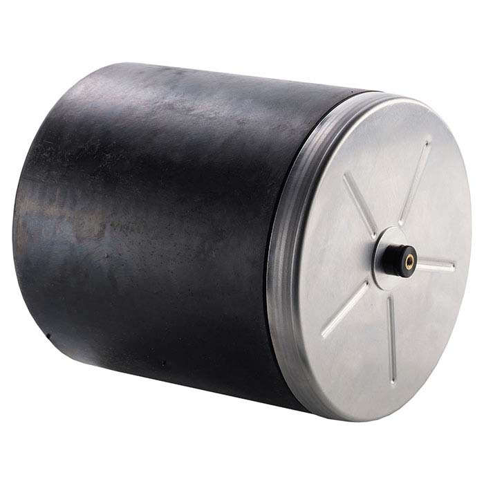 Replacement Barrel for Lortone Rotary Tumbler